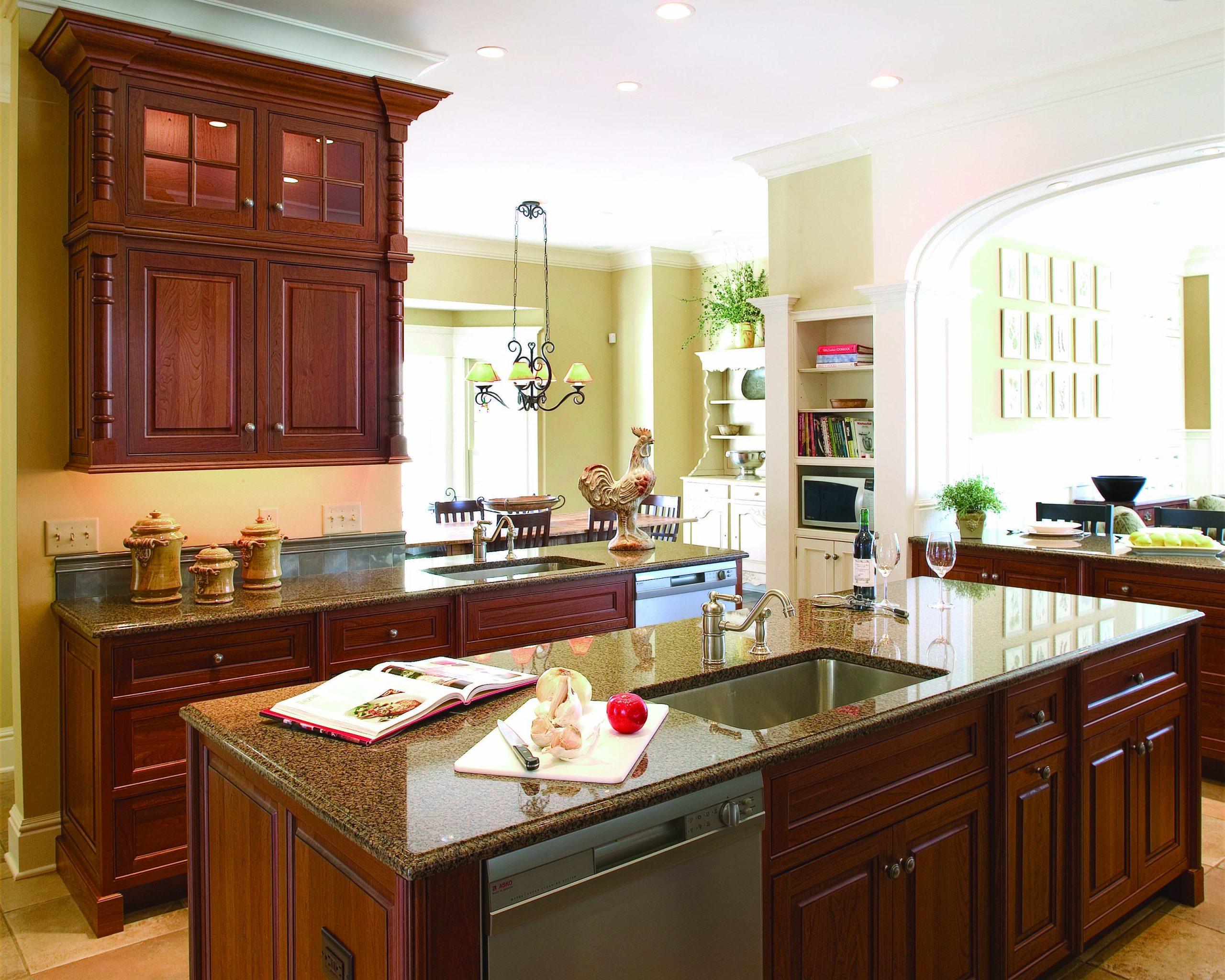 Sproviero Kitchen 4 CMYK for Mac